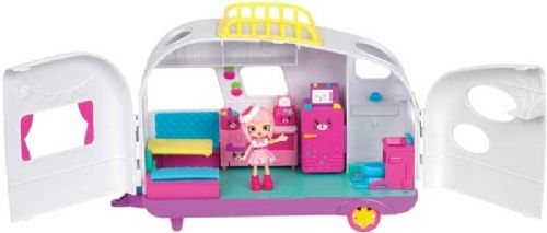 Shopkins Happy Places Rianbow Beach Campervan